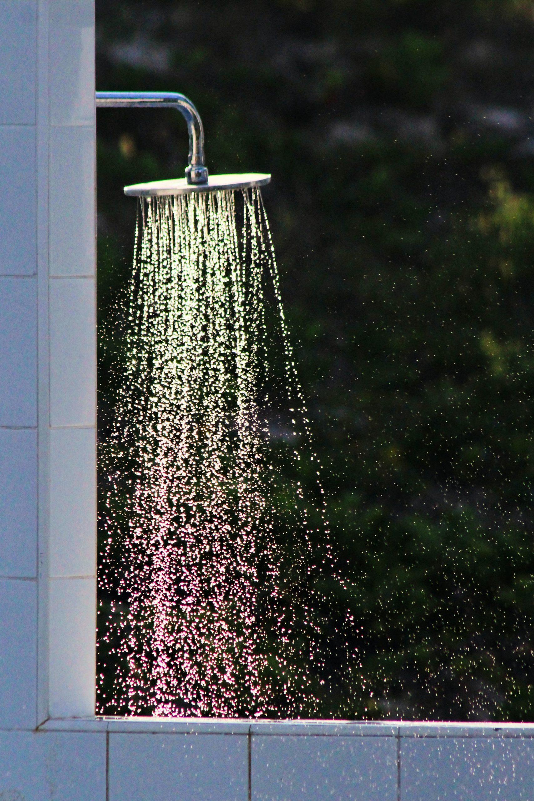 7 Benefits of a Good Shower Filter