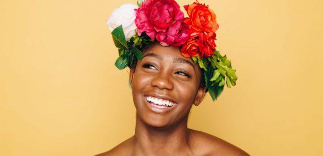 Skin benefits of shower filter