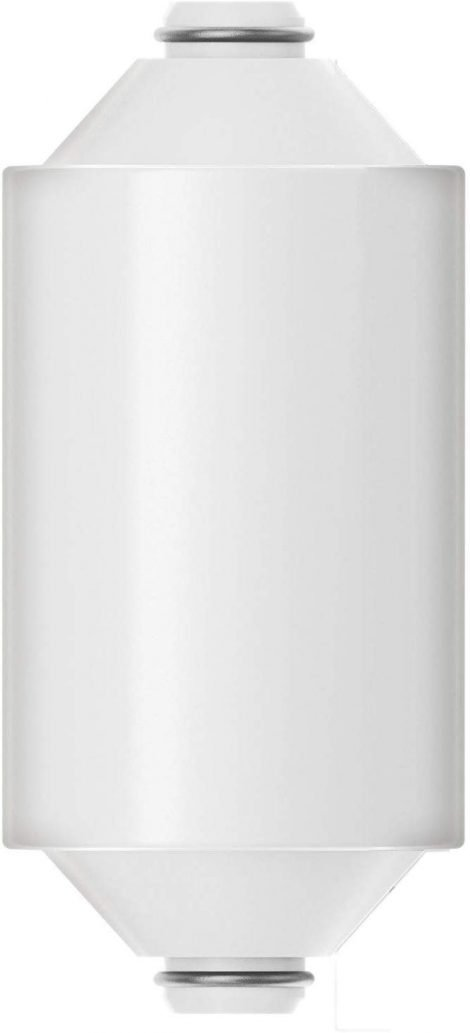 purifit black shower filter cartridge