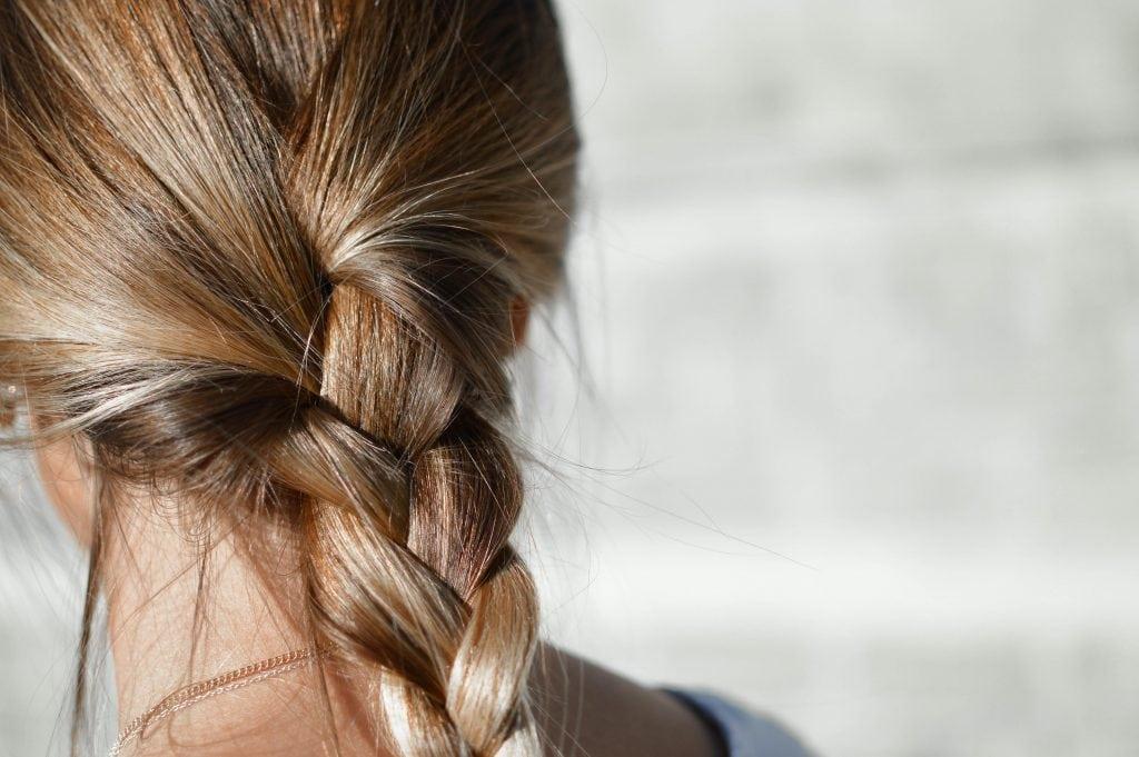 shower filter for hair fall